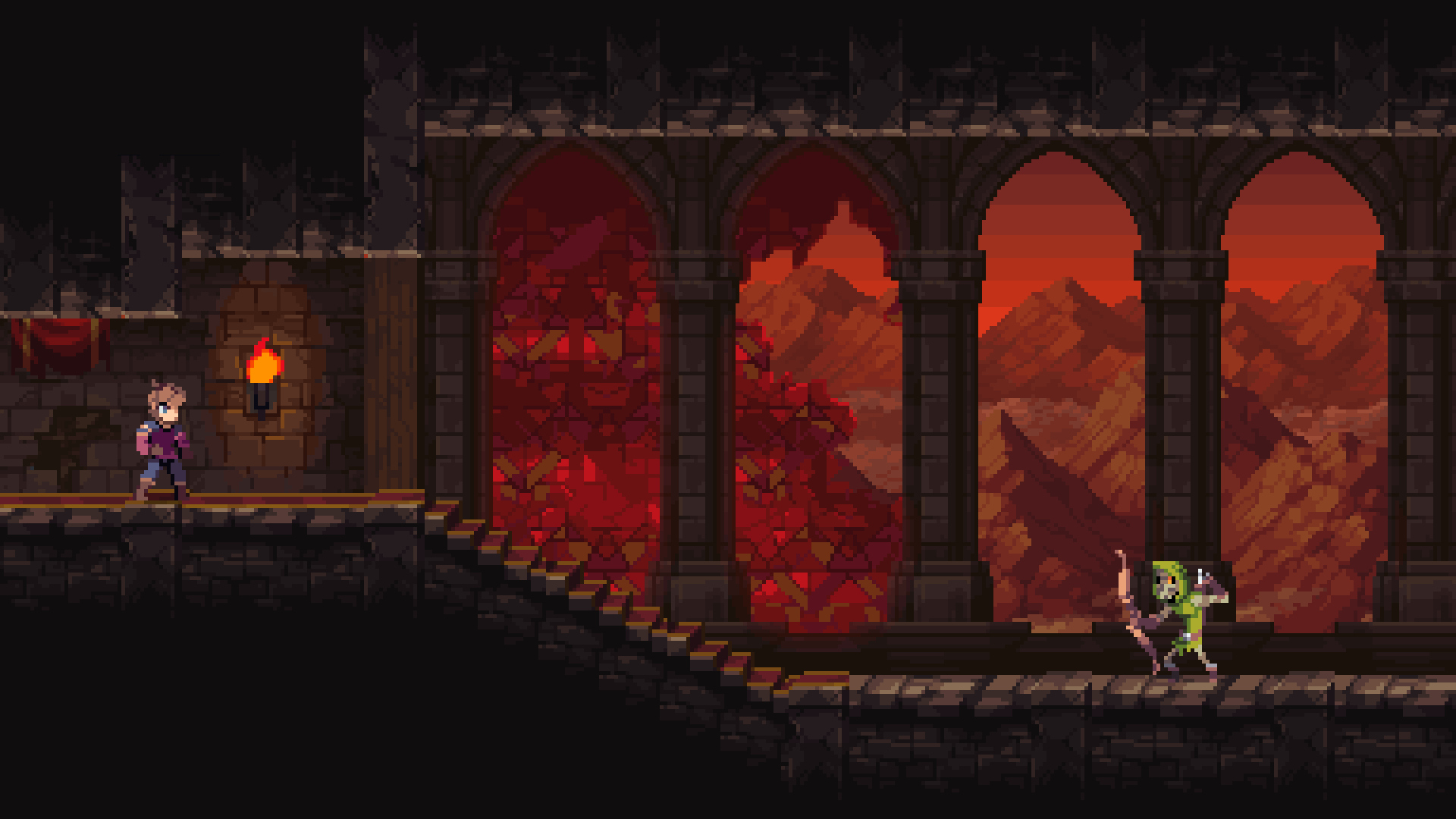 Chasm Review